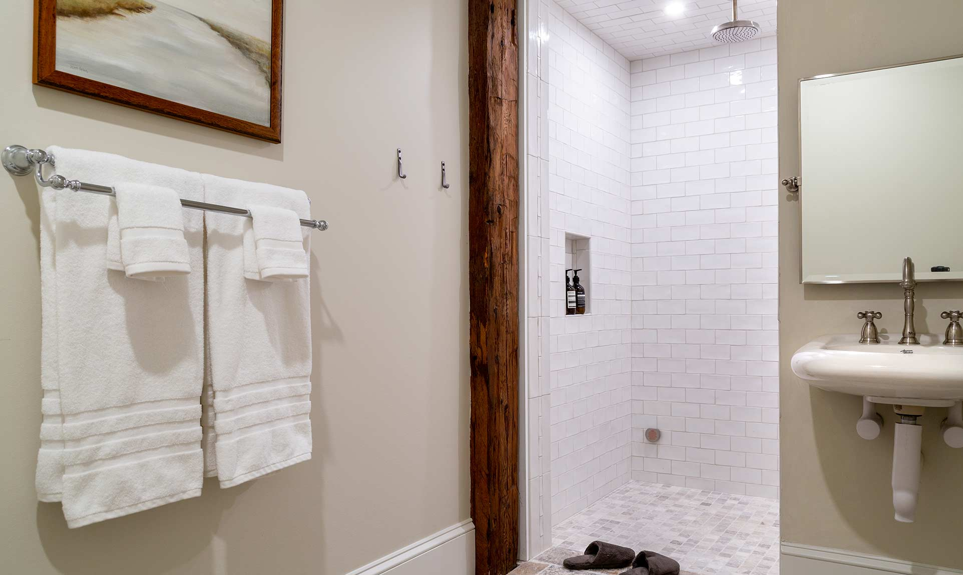 Currier Bathroom