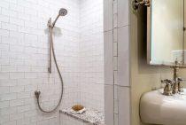 Currier Shower