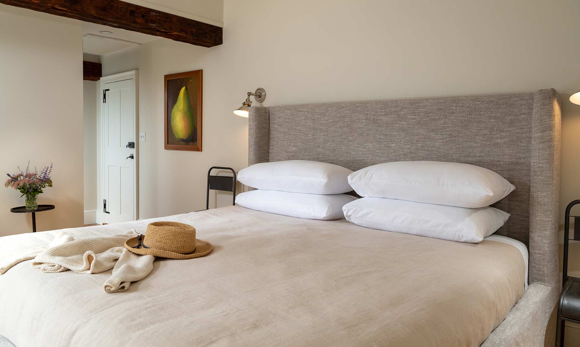 Nickerson Room Bed