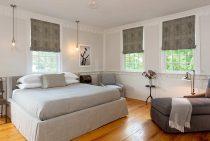 Scott Room, a romantic New Hampshire getaway