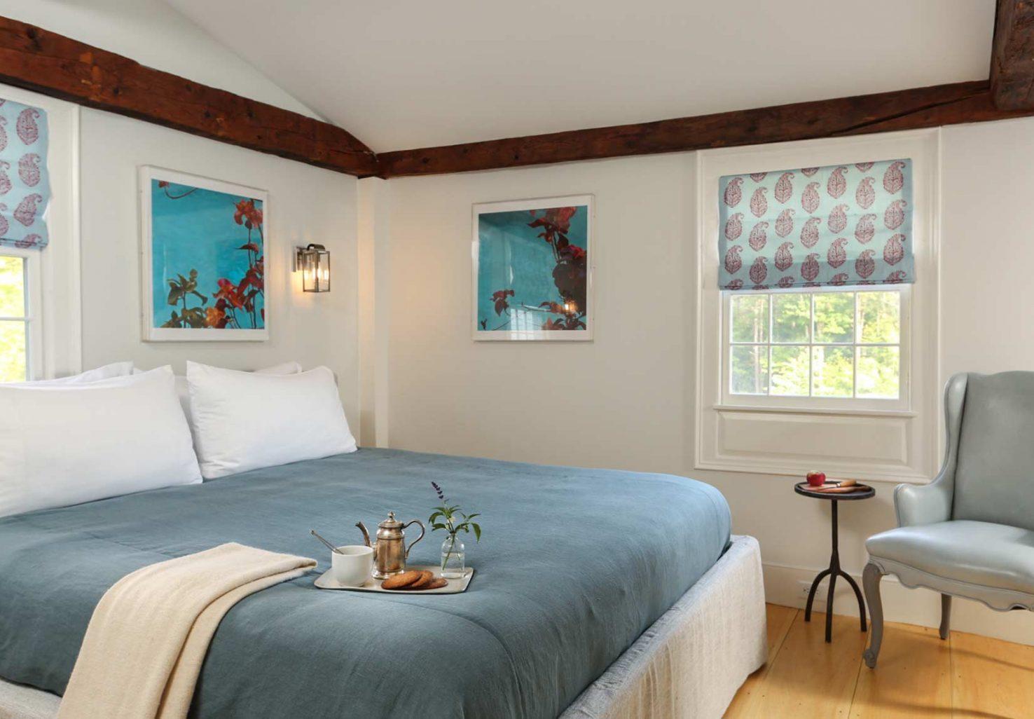 Tucker Room