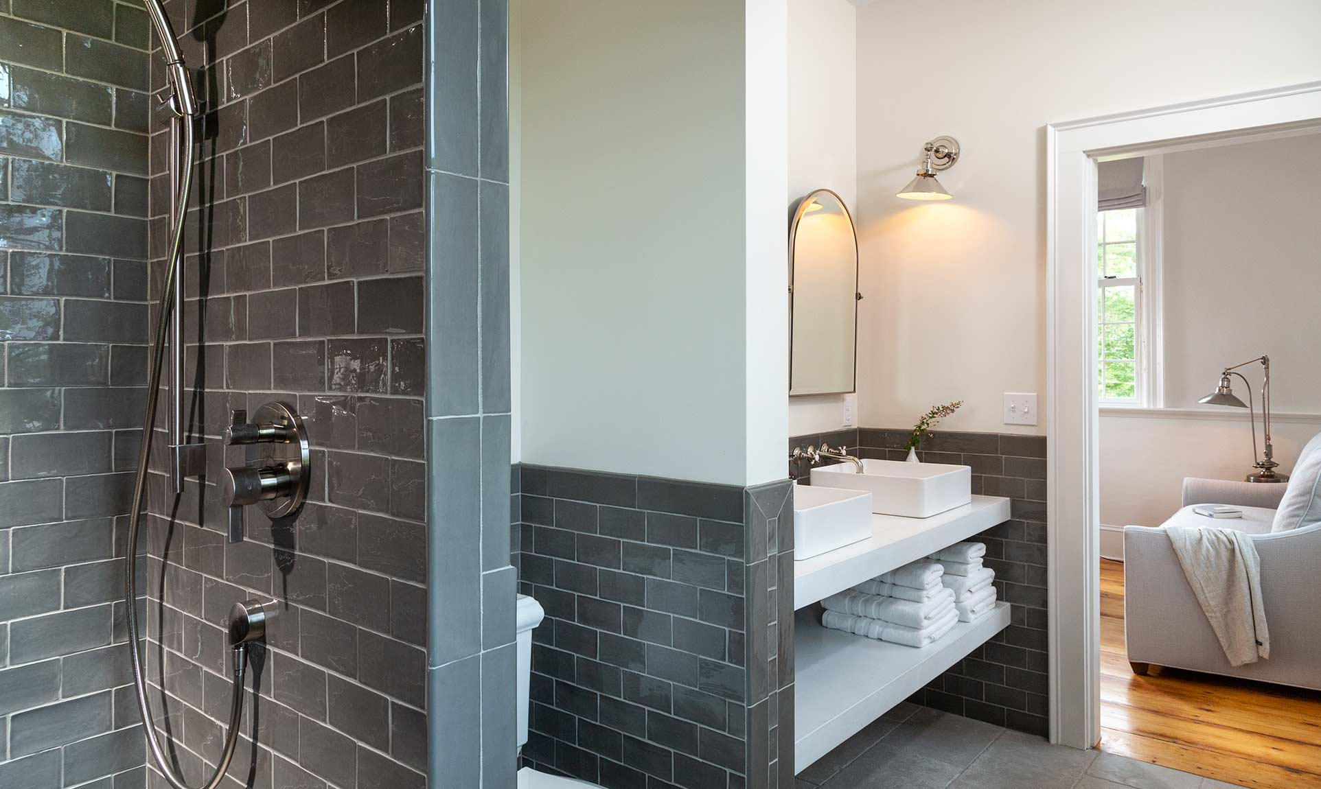 Wilson Room Bath
