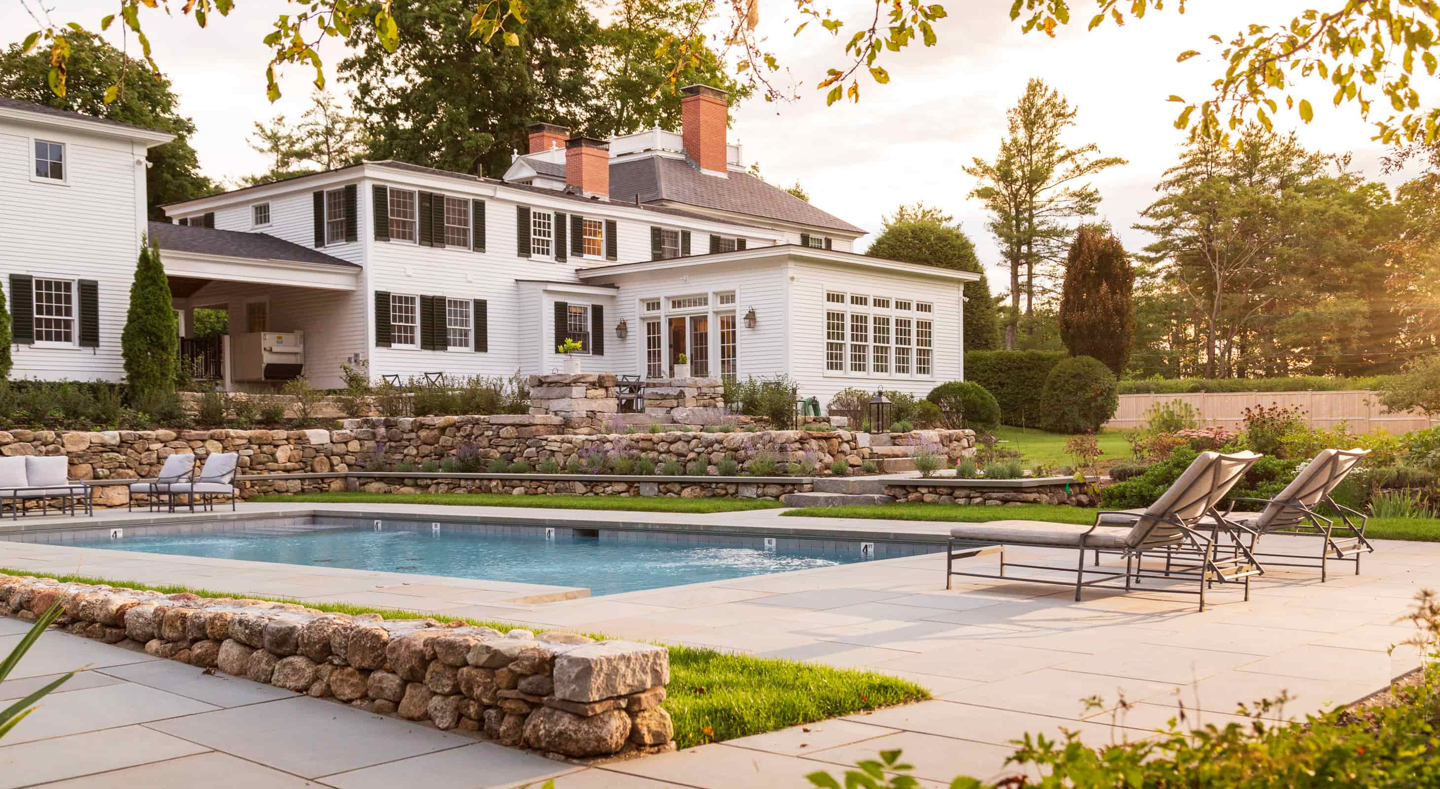 Cranberry Meadow, a Southern New Hampshire bed and breakfast