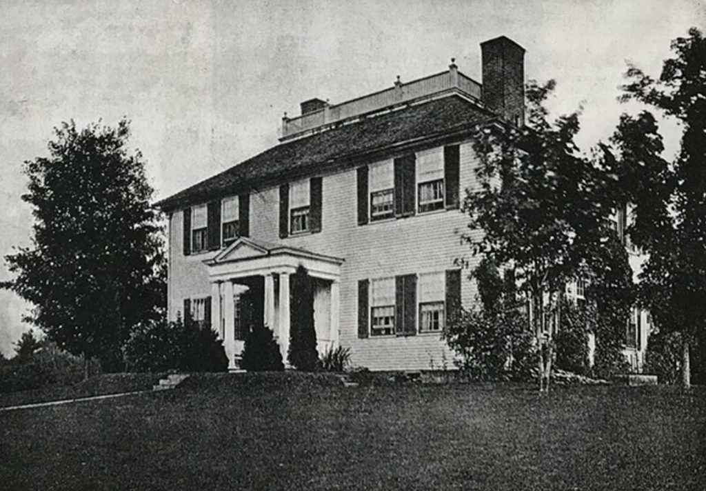 Wilson Tavern